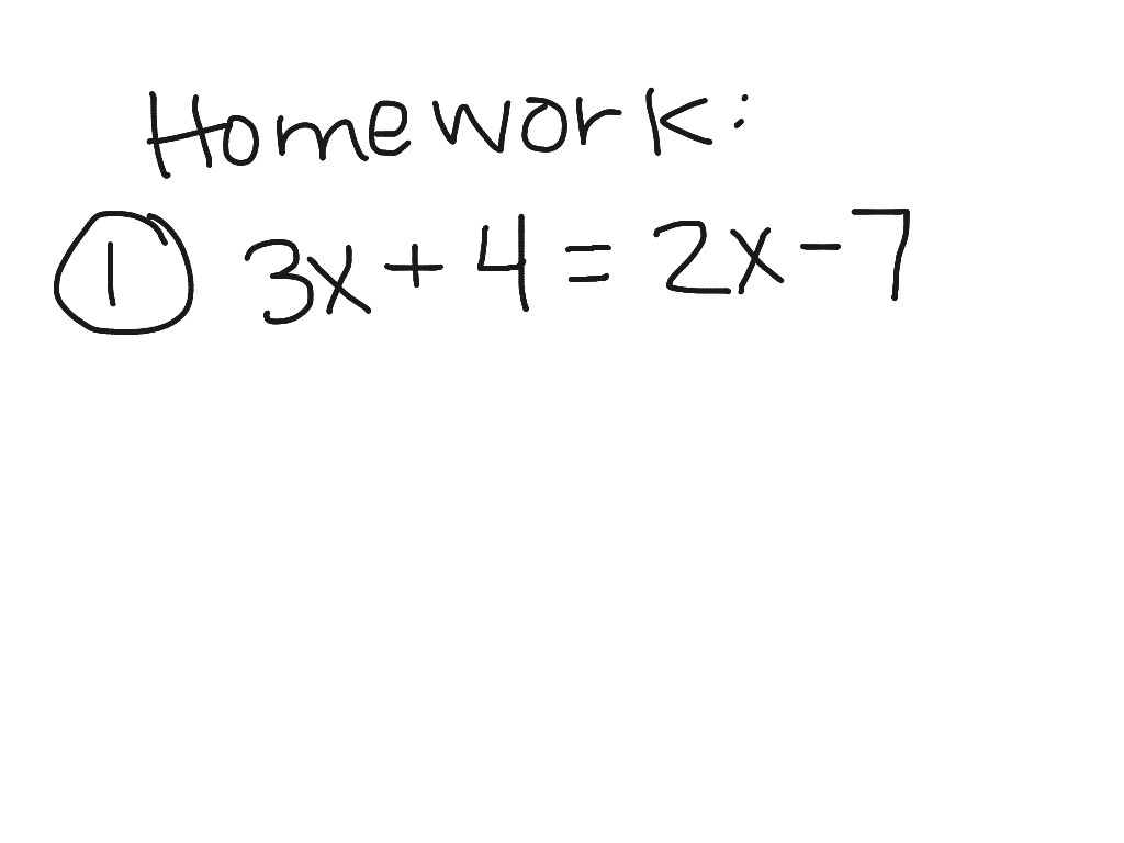 Worksheet Works Solving Multi Step Equations Distributive With Parentheses