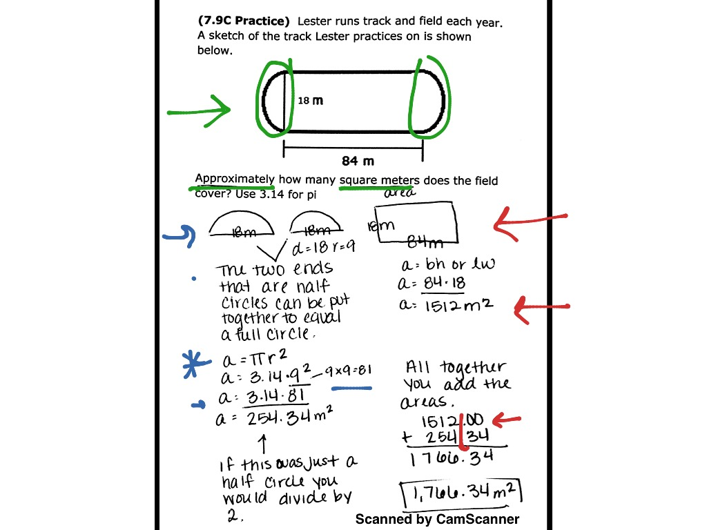 Worksheet Composite Figures Area Worksheet Worksheet Fun