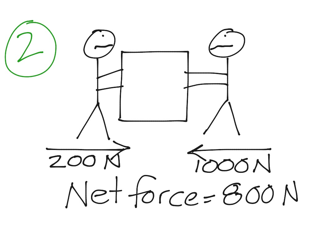 20 Inspiration Net Force Physics Drawing