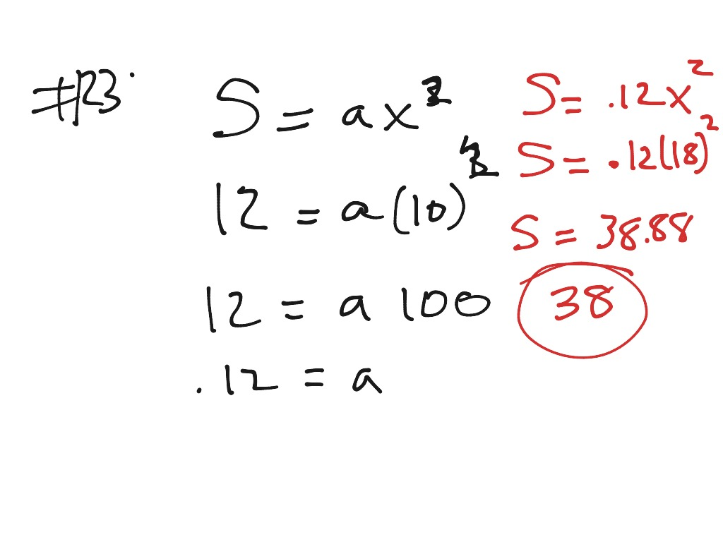 Chapter 5 Polynomials And Polynomial Functions Test Review