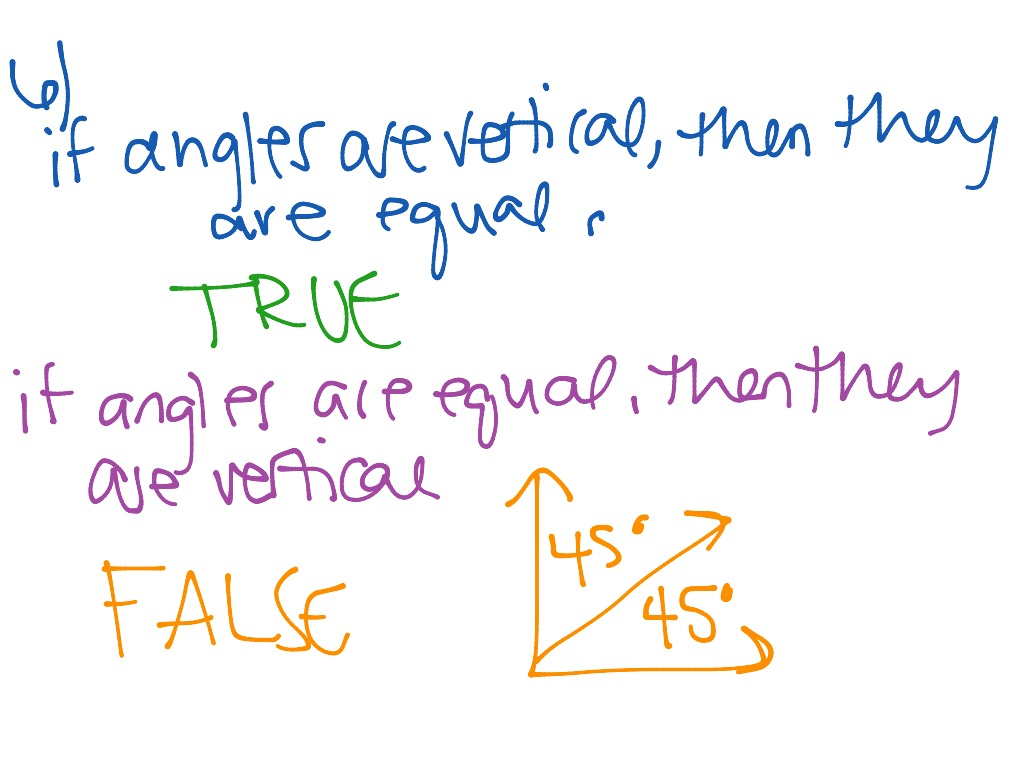 Conjectures Worksheet 6