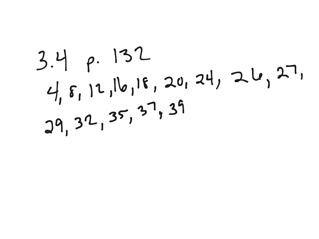 3 4 Linear And Angular Speed