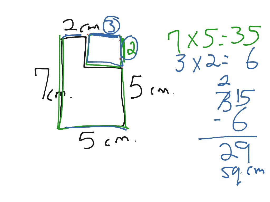 Worksheet Area Of Irregular Polygons Worksheet Worksheet