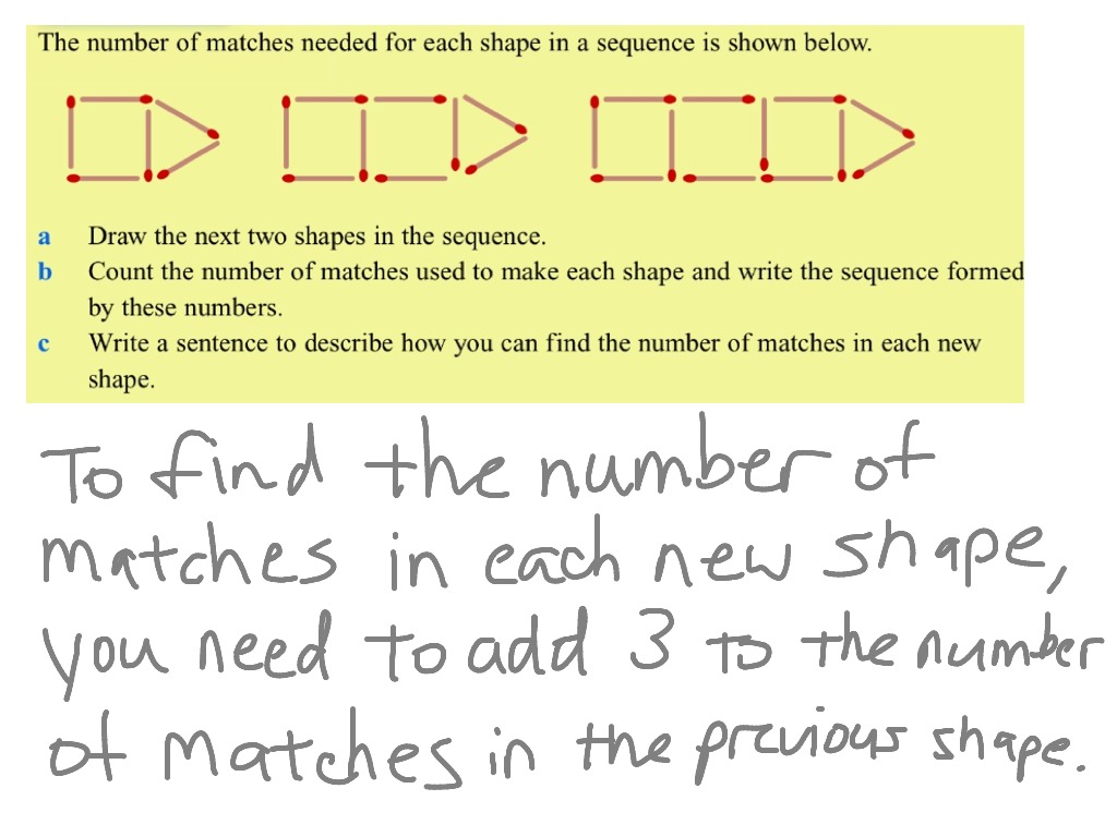Year 6 7 Ch 3 3 Describing Spatial Patterns