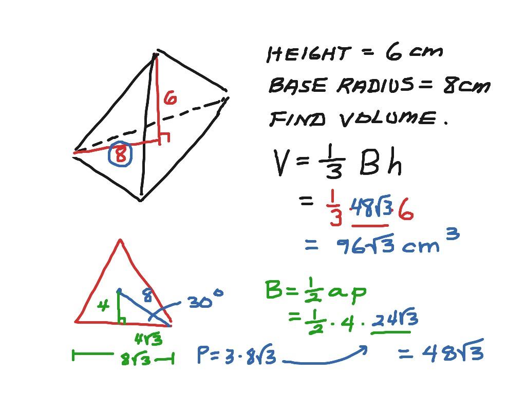 12 2 Pyramids