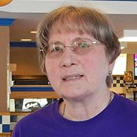 Mary Heroux CBA