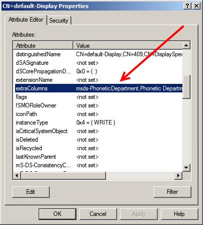 Exchange 2003 System Mailboxes - TechGenix