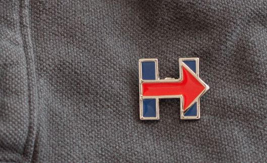 For Hillary.