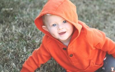 Baby Contest Winner – Evan Himmelsbach