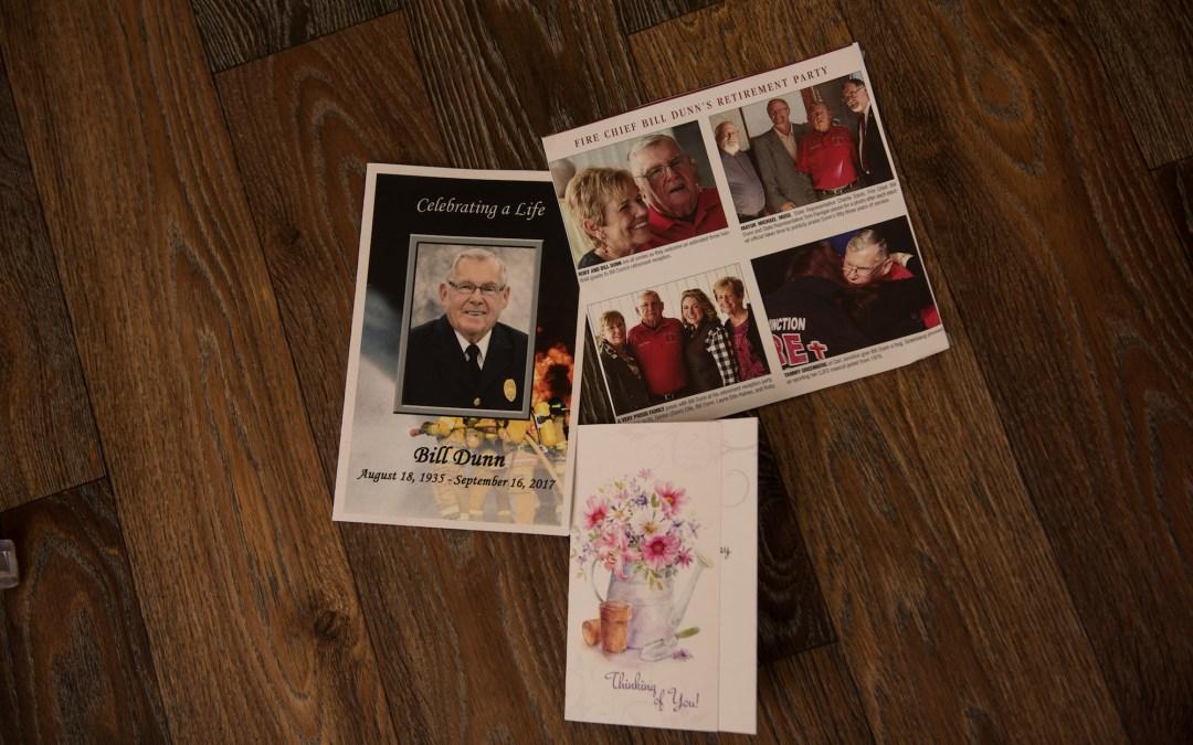 Remembering Bill Dunn