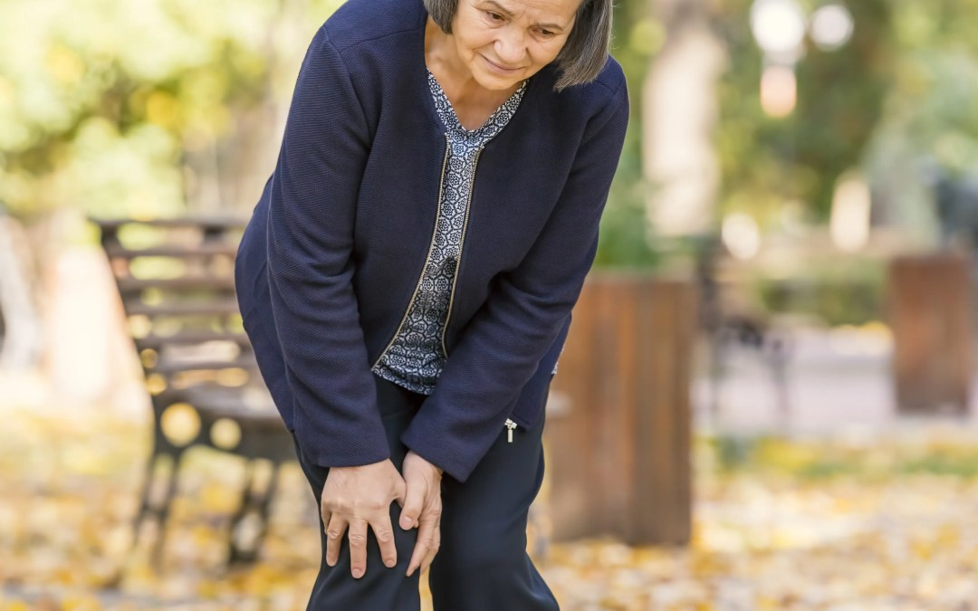 Chronic Pain in Older Adults