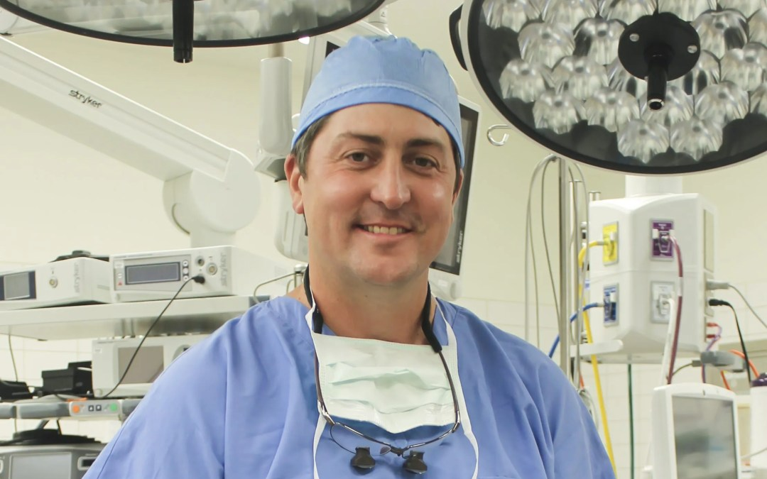Mercy Orthopedic Surgeon Offers Expert, Compassionate Care
