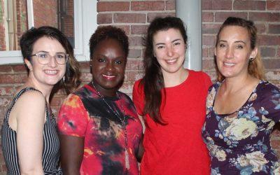 Downtown Joplin Alliance First Friday Wine Share