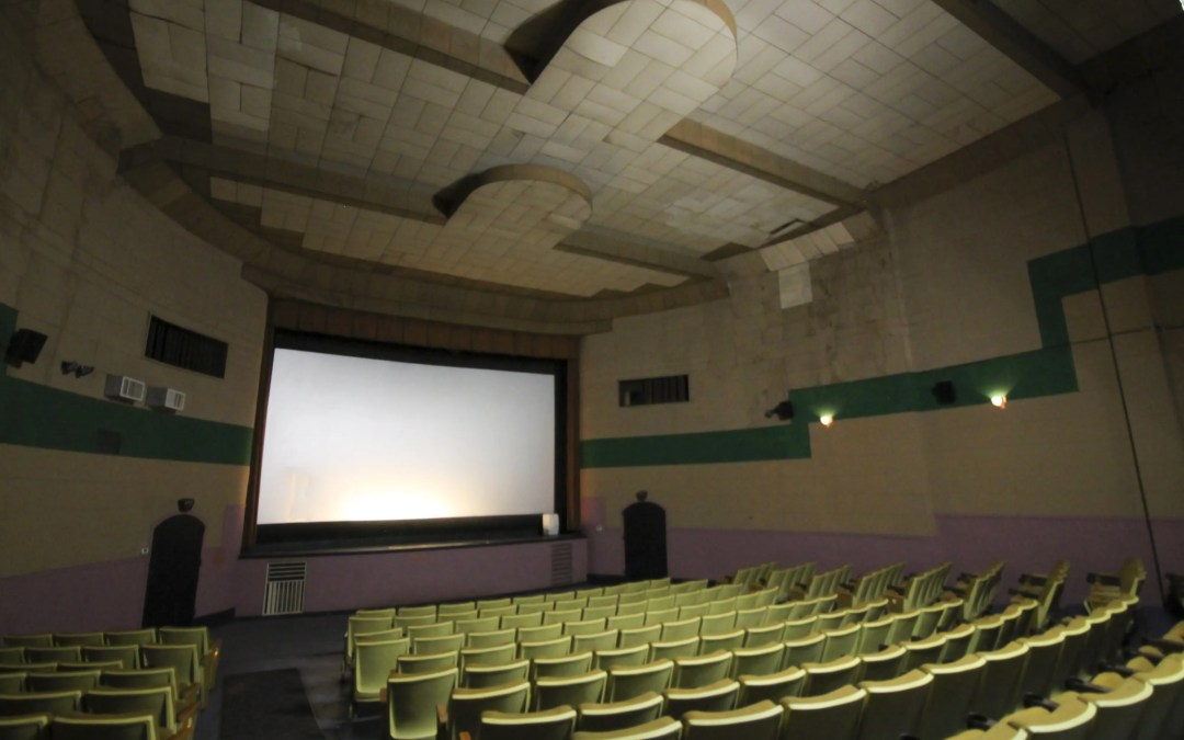 The Flick Theatre