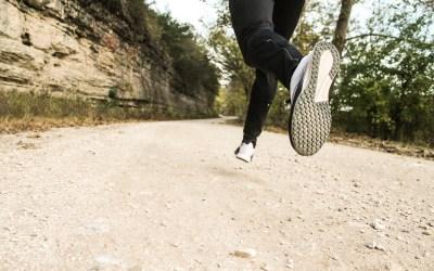 Why I Run: Rustan Crockett