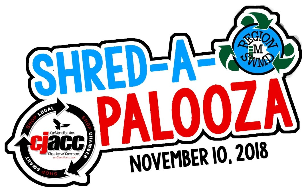 Shred-a-Palooza