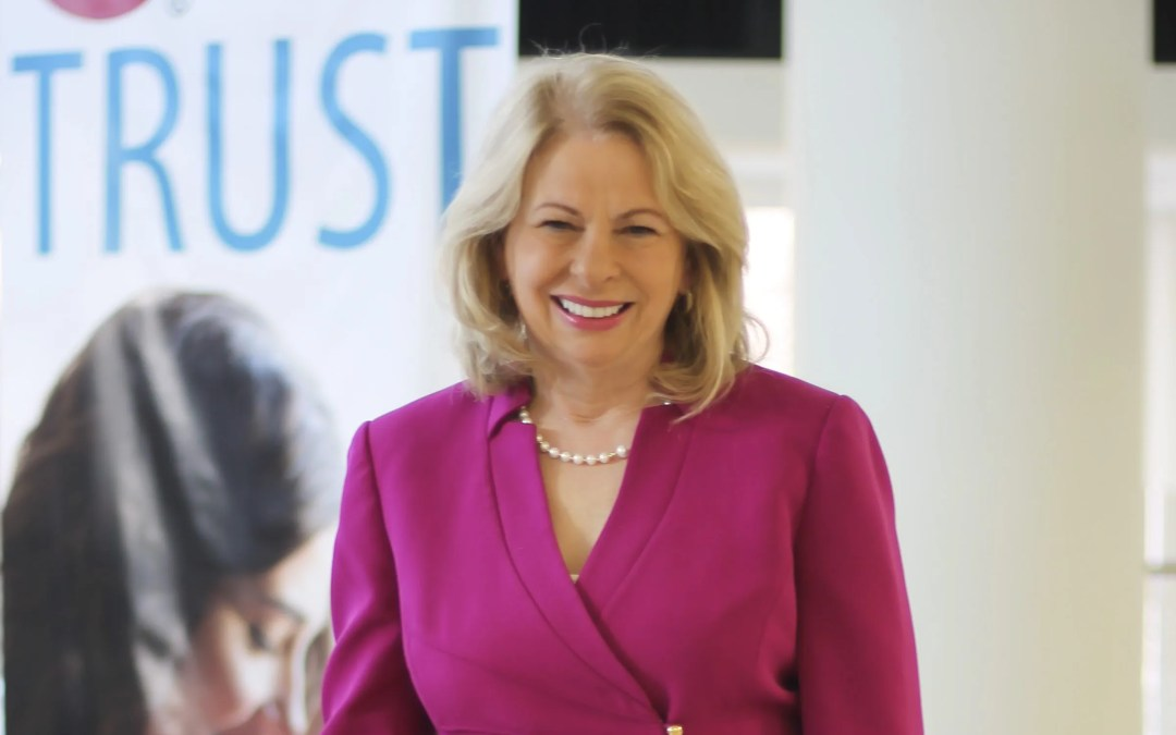 Honoring Local Presidents: Paula Baker