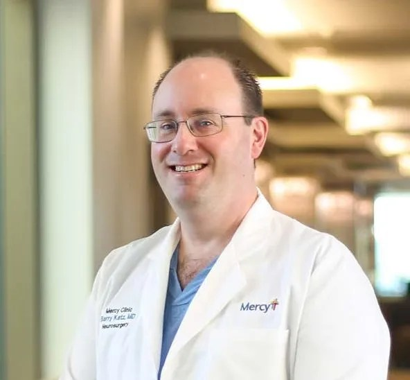 Meet the Doctors: Barry Katz, MD