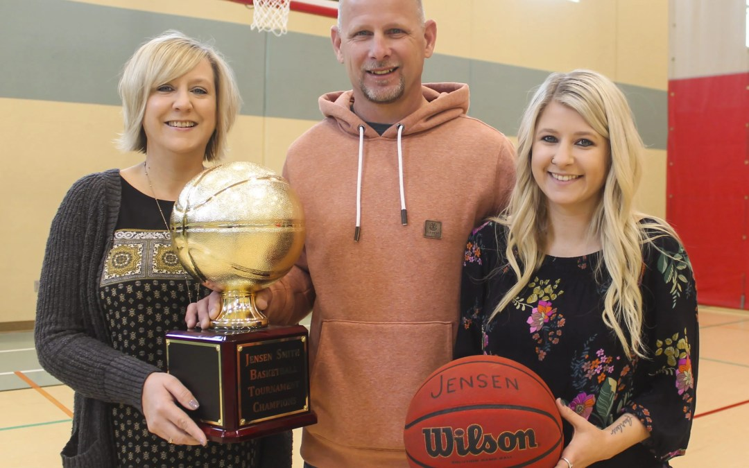 Memory of Carl Junction Youth Jensen Smith Remains Strong with 4th Annual Hoops Tournament