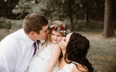 Love Grows: Shelby and Brett Lewis