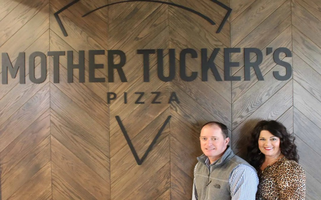 Mother Tucker's Pizza and More in Lamar