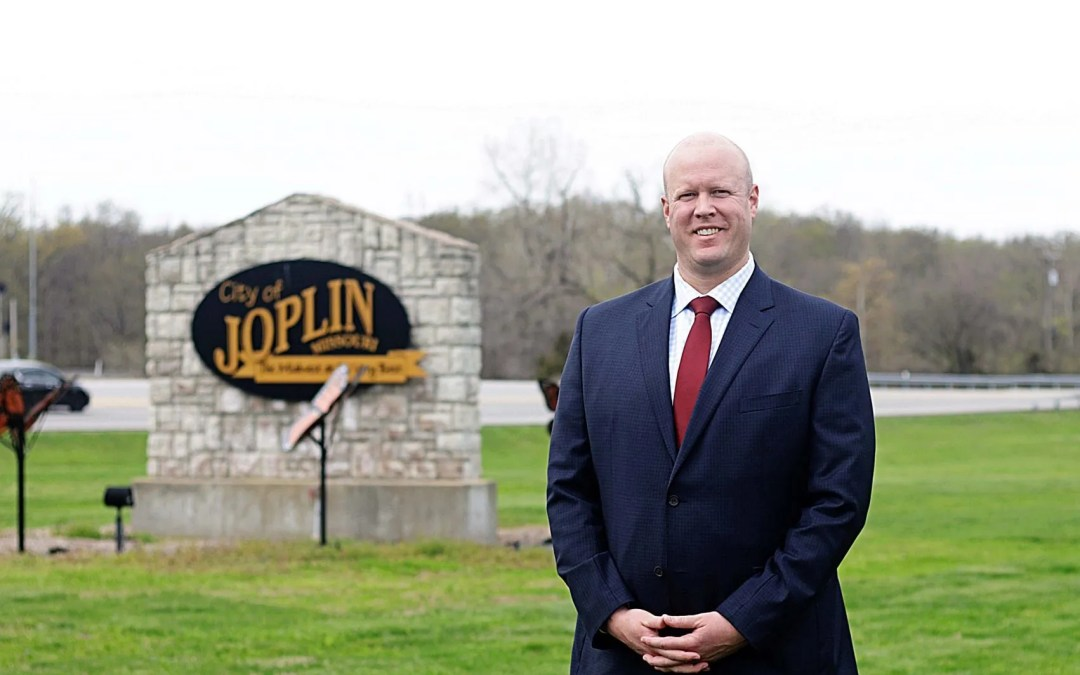 Q & A with Nick Edwards, Joplin City Manager