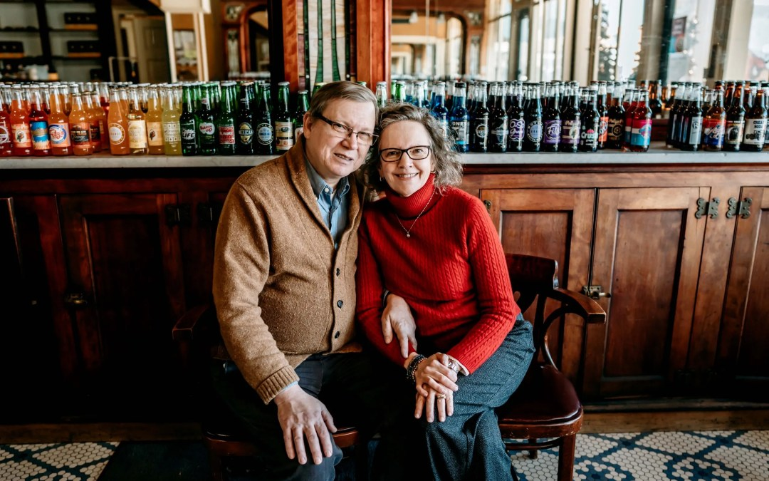 Love in the Workplace – Charles W. and Malinda A Spencer – Spencer's Sweet Call