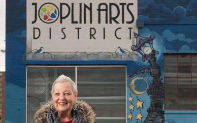 Arts and Entertainment Destination – Joplin Arts District
