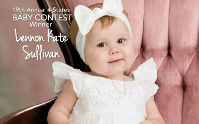 19th Annual 4-States Baby Contest