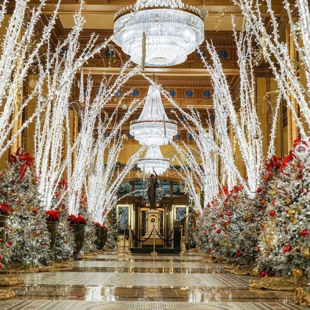 New Orleans Christmas.15 Christmas Y Things To Do In New Orleans Throughout The