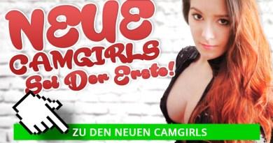 NEUE GIRLS FÜR DICH