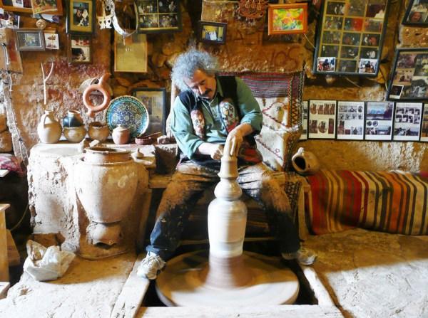 Avanos Hair Museum Owner
