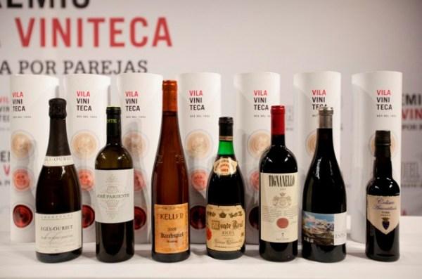 Vila Viniteca wine