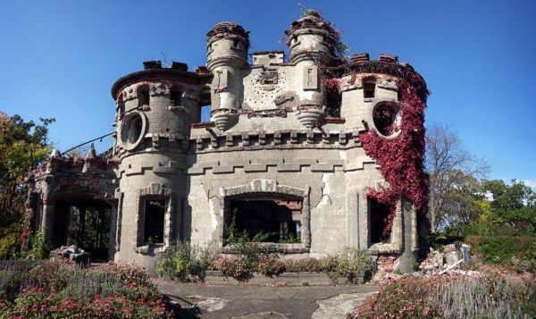 pollepel castle usa