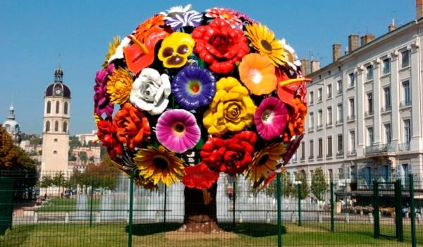 Flower Tree