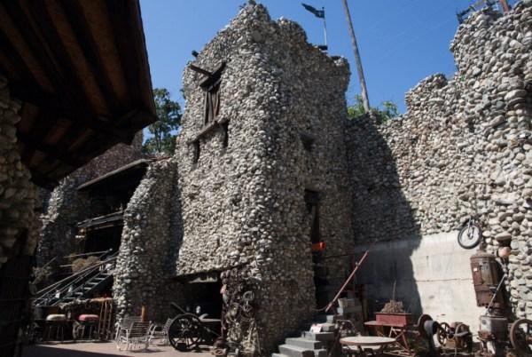 Rubes Castle