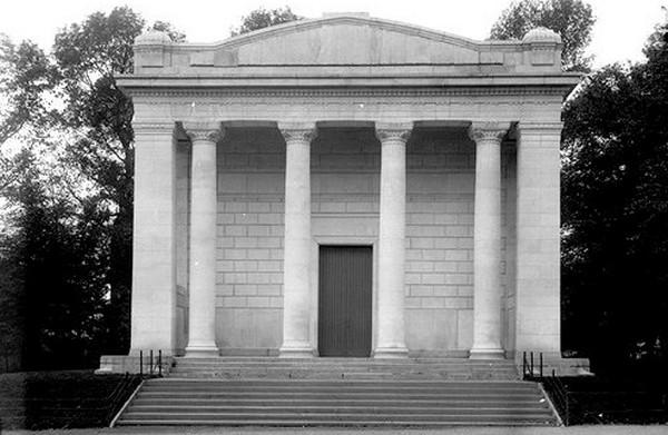 Temple of Human Passions Belgium