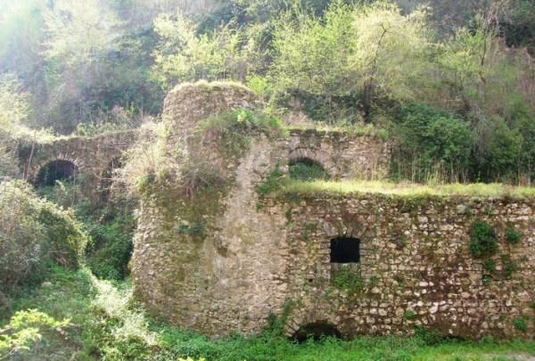 Valle dei Mulini Italy