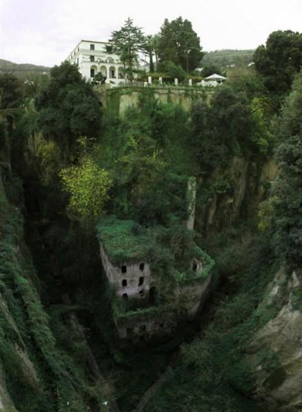 Valle dei Mulini Villa
