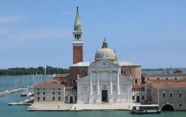 San Giorgio Maggiore Church