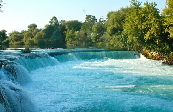 manavgat waterfalls