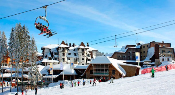 jahorina ski resort