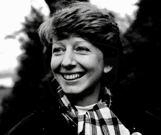 Alma Cadzow