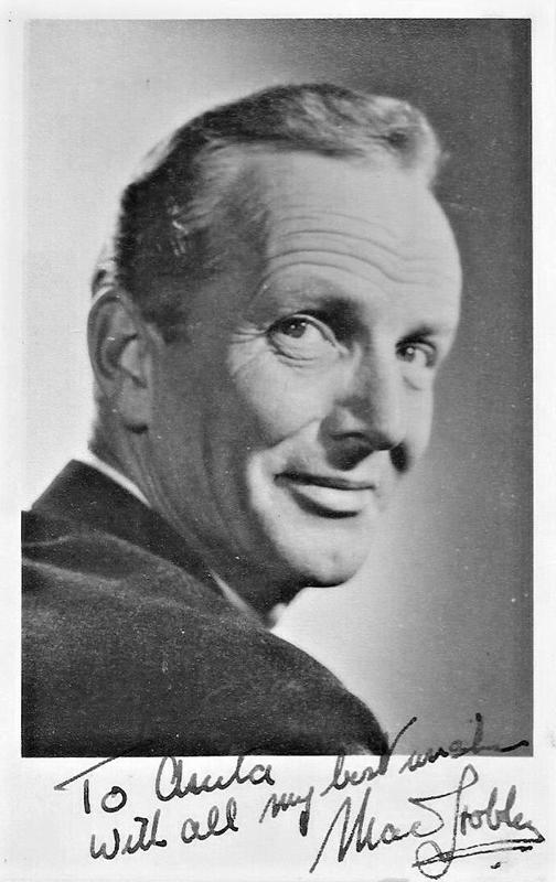 Mcdonald Hobley