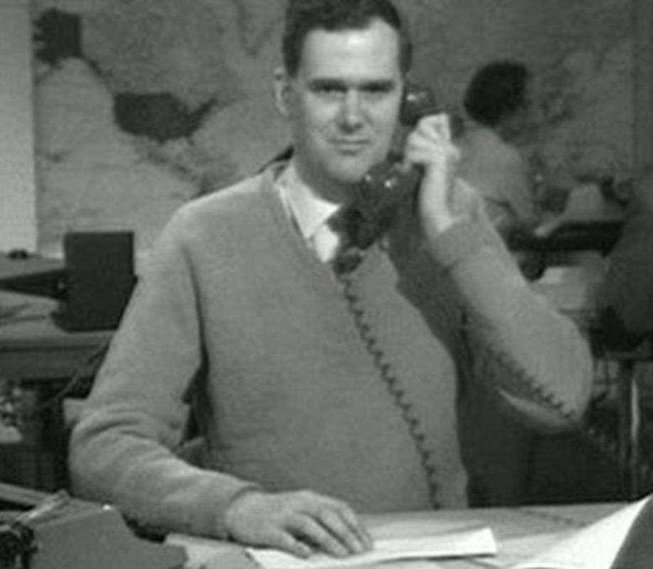 Gerald Priestland
