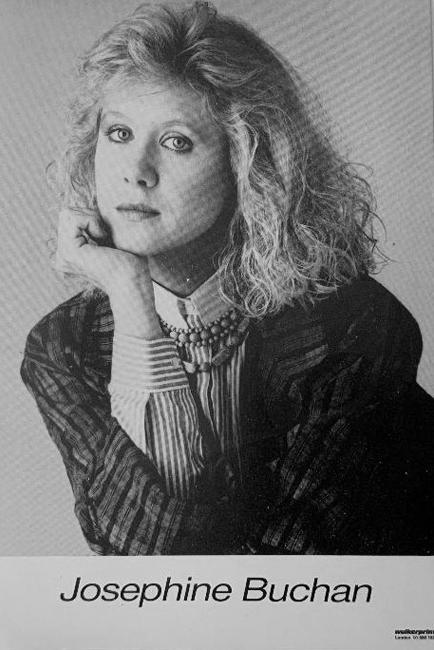 Josephine Buchan