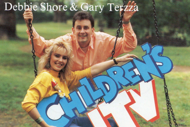 PICTURED: Gary Terzza and Debbie Shore. SUPPLIED BY: Jeanne Downs. COPYRIGHT: ITV plc.