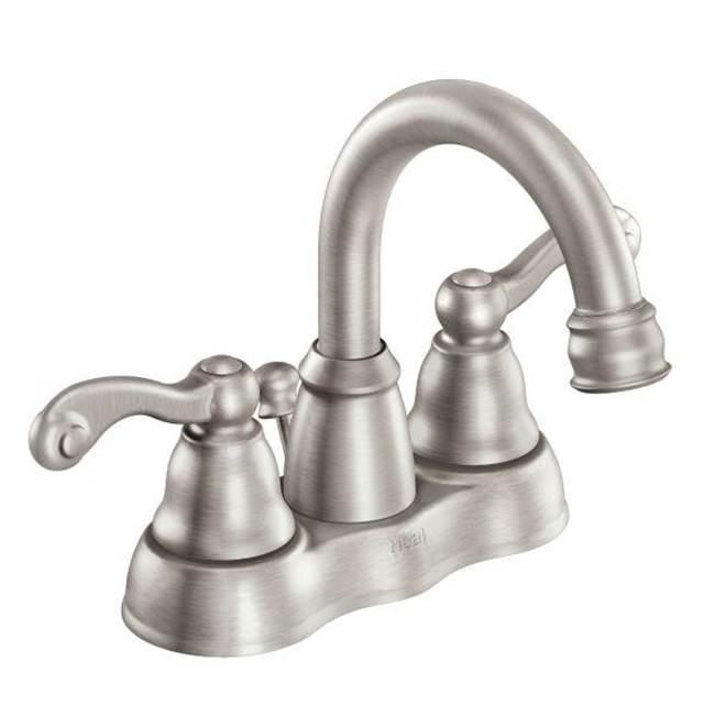 moen bathroom faucets traditional