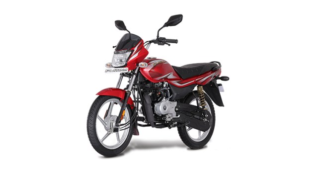 Bajaj Platina 100ES Latest Price in Nepal - Rs 1,79,900