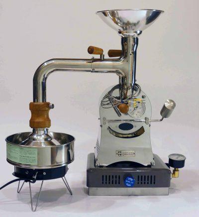 Huky 500T Coffee Roaster